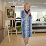 Visus sveikina Labdaros ir paramos fondo Baltasis balandis prezidentė A.Širvinskienė
